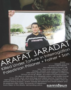 Arafat-Jaradat